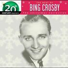 Best of Bing Crosby: 20th Century Masters/The Christmas Collection by Bing Crosb