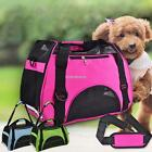 Oxford Pet Cat Puppy Dog Comfort Carrier Travel Bag