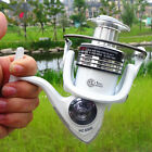 Ball Bearing Handed Saltwater Freshwater Fishing Wheel Spinning Reel US Stock