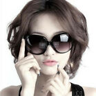 News Womens Fashion Polarized Sunglasses Oversized Retro Designer Eyewear Shades
