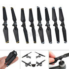Black Propellers for DJI Spark Drone Folding Blade 4730F Props RC Spare Parts