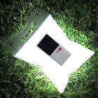 Solar Inflatable Lights Waterproof Lantern Outdoor Camping Torch Emergency Lamp