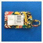 NWT Vera Bradley Luggage Tag (Multi Color Available)
