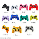 US PS3 Gamepad Wireless Bluetooth Remote Game Console Controller For Playstation