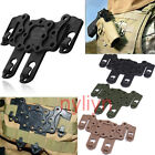 3 Colors CQC Strike MOLLE Platform Holster STRIKE MOLLE Adapter Clip Holsters