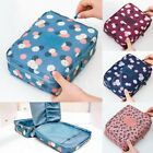 make up travel cases - Cosmetic Makeup bag Expandable Travel Organizer case Wash Toiletry Storage Pouch