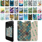 Universal Adhesive Stick On Back Cover Card Holder Wallet Pouch for Cell Phone