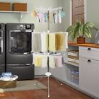 Lifewit Collapsible Clothes Drying Rack Portable Laundry Hangers Clothes Dryer