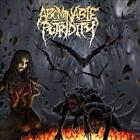 ABOMINABLE PUTRIDITY - IN THE END OF HUMAN EXISTENCE [2017 REISSUE] NEW CD