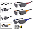 Xloop Polarized Summer Winter Water Sport Glasses Fishing Mens Womens Sunglasses