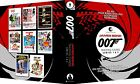 JAMES BOND 007 Custom 3-Ring Binder for 1993 Eclipse Trading Card Series 1 $36.85 CAD