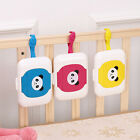 1PC Portable Kids Baby Wipe Tissue Hanging Case Travel Wet Wipes Dispenser Bag