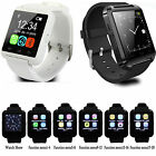 Bluetooth Wrist Smart Watch Sport Mate For Android Motorola Samsung S8 Huawei LG