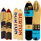 Burton Throwback Snowboard Powder Snurfer Backhill noboard snowsurfer NEW