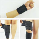 Elastic Bandage Sport Knee Support Strap Knee Pads Protector Band Leg Wrist Wrap