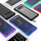 Colors Hybird Shockproof Back Cover Case Rugged case for Samsung Galaxy Note 8