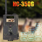 "2"" LCD HC-350G 3G SMS MMS 940nm 1080P 16MP Scouting Game Trail Hunting Camera"