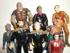 Star Trek Deep Space Nine Playmates Action Figures [choice] Toys DS-9