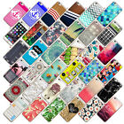 Pattern Soft Skin TPU Case Back Protector For iPhone 6Plus 7 8 Plus SE 5s 6s UK