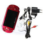 4.3'' Portable 8GB Handheld PSP Game Console Player Built-in 2000 Games & Camera