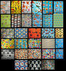 X/Large 1m Sheet TV Film Character Disney Boys Birthday Wrapping Paper