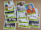 2015 Topps Heritage MIAMI MARLINS TEAM SET 12 CARDS MARCELL OZUNA MIKE MORSE