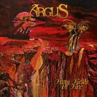 ARGUS - FROM FIELDS OF FIRE USED - VERY GOOD CD