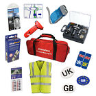 European Car Travel Kit Items For Legal Driving In Europe | Breathalysers France
