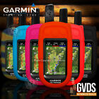 Внешний вид - Garmin Alpha 100 Protective Silicone Gel Cover Heavy Duty Flexible Case by GVDS
