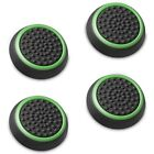 4x Slim Extended Controller Thumb Grip Caps Cover for PS4 PS3 Xbox One 360 Wii U
