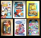 Children's sterile plasters Band Aids Character Star Wars Kitty Minions Marvel