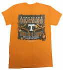 New World Graphics Tennessee Volunteers Hunting Camp T-shirt