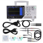 DSO4072S Oscilloscope Digital 2CH 70MHz LCD Display Arbitrary/Function Waveform