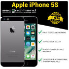 Apple iPhone 5S - 16GB 32GB 64GB - Gold/Silver/Space Grey - (UNLOCKED/SIM FREE) <br/> 12 MONTHS WARRANTY - FAST SHIPPING - AMAZING PRICE!