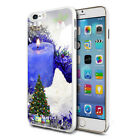 Christmas Xmas 36 - Design Shockproof Hard Case Cover For Mobiles