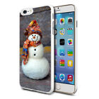 Christmas Xmas 37 - Design Shockproof Hard Case Cover For Mobiles