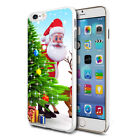 Christmas Xmas 43 - Design Shockproof Hard Case Cover For Mobiles