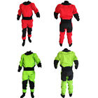 M/L/XL Drysuits Back Entry Kayaking Dry Suit with Relief Zip and Soft Socks