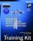 MCSE Planning  Implementing & Maintaining a Win... by Microsoft Press 0735614385