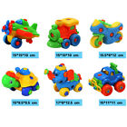 Disassembly and assembly children toy Truck Curiosity Educational toys for Kid P