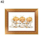 DIY Craft Angel 5D Diamond Painting Embroidery Cross Stitch Wall Decor Goodish