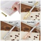 Crystal Rhinestone Ballpoint Gel Pen Student Office Writing Stationery New Gift