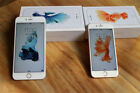 Apple iPhone 6 Plus/6/5S 16GB 64GB 128GB Gold Silver Gray Factory Unlocked HQ