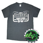 Diesel power t shirt tee short sleeve duramax cummins powerstroke apparel gear