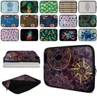 "13"" Laptop Tablet Bag Sleeve Zipper Pouch Cover Case for Lenovo/ HP/ Acer/ Sony"