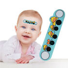 Children Cartoon Sticker LCD Forehead Thermometers Body Fever Head Band