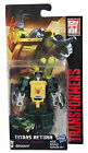 DENTED BOX Transformers Generations Titans Return Legends Brawn Action Figure - Time Remaining: 3 days 16 hours 6 minutes 22 seconds
