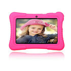 7  Kids Tablet PC Google Android Quad Core 16GB WIFI HD Dual Camera Bundle Case