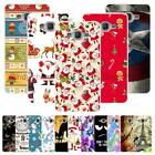 For Samsung Galaxy Grand Prime G530 Christmas Soft TPU Case Cover 2018 New Year
