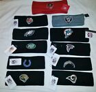 NFL KNIT WINTER HEADBANDS ASSORTED TEAMS